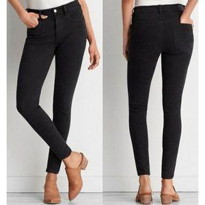 AEO 30x30 Super Stretch Skinny Jeans